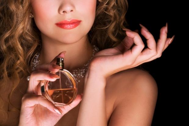 Khởi động ngày thứ Hai bằng việc sức mùi hương dịu nhẹ
